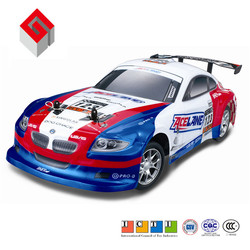 ZINGO 9114 hot selling items kid toys rc drift racing car