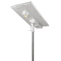 30w impermeable ip65 outdoor independiente integrada calle solar led street light