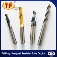 Hot Sale Wholesale AlTIN Coated Wood Core Drill Bits