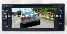 car dvd for toyota corolla navigation