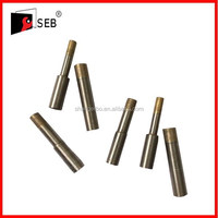 sintered diamond drill bit for tiles