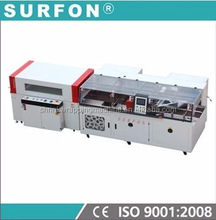 China Instant Noodle Automatic Shrink Packing Machine