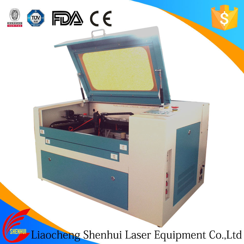 co2 laser engraver cutter hand held metal engraving machine