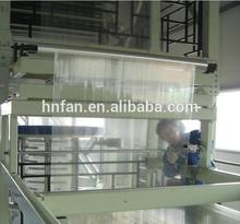 Factory price cold water soluble transfer pva printing film for embroidery