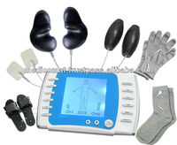 Massage Therapy Tens Unit Diagnosis Treatment Blood Pressure Machines Essential Muscle Relaxation Body Beauty Equipment Best