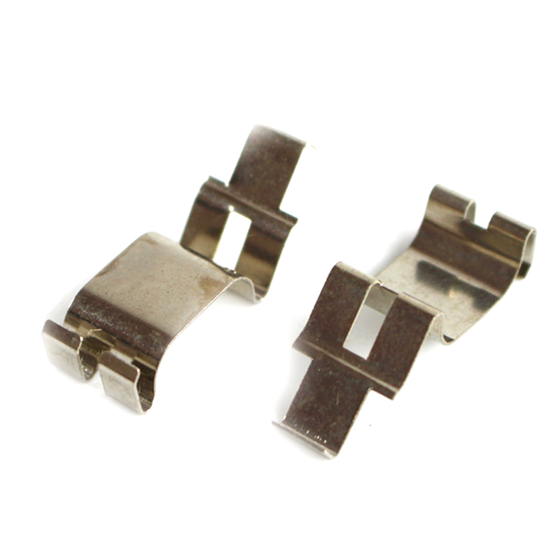 High-end Customized High Speed Sheet Metal Pressing Brass Stamping and Plating Metal Parts