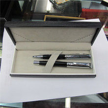 Supply gel gift pen, Business promotional advertising pen set, pen gift sets TS-p00045
