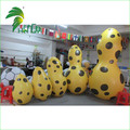 Promotional Factory Custom Event Display Inflatable Peanut Shape Ball