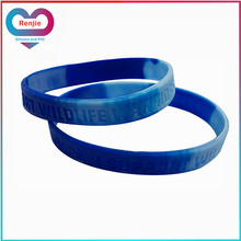 hot sale individual design mixed color silicone band,super quality low price rubber wristband bracelet