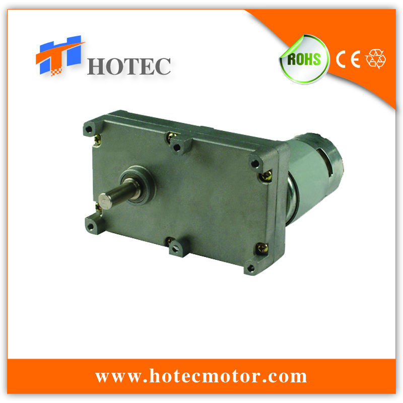 ride on car gear motor 12V