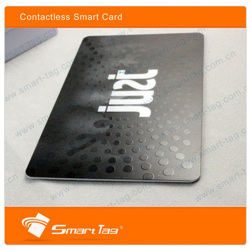 Shenzhen card LRIS2K contactless smart card