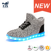 HFR-ZS-6 2017 Outdoor led women shoes for activity