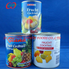 canned fruit cocktail A10