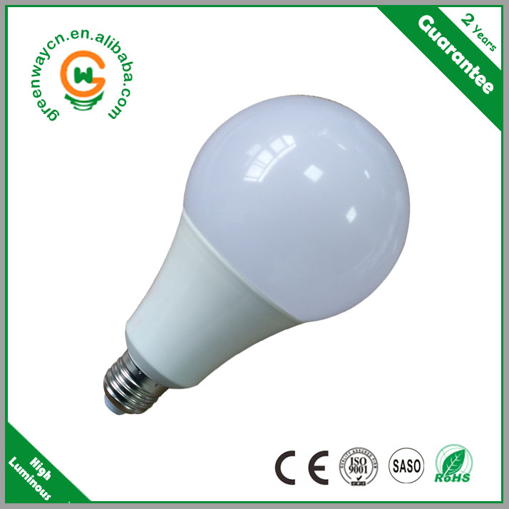 Free samples OEM ODM Pakistan market 170-265v high quality A95 18w led bulb