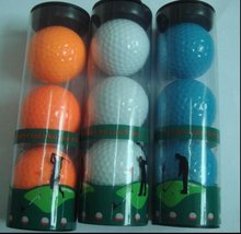 standard quality golf ball