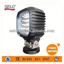 work lighting 12v 55w auto bulb car halogen h4 spot light working lighting
