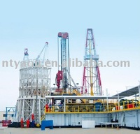70VFD oilfield Drilling Rigs