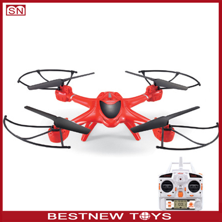RC ufo gopro drone quadcopter kit
