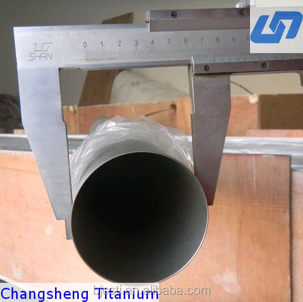 Factory directly best-price high purity industry buy titanium tube for sale best-price high purity industry buy titanium tube
