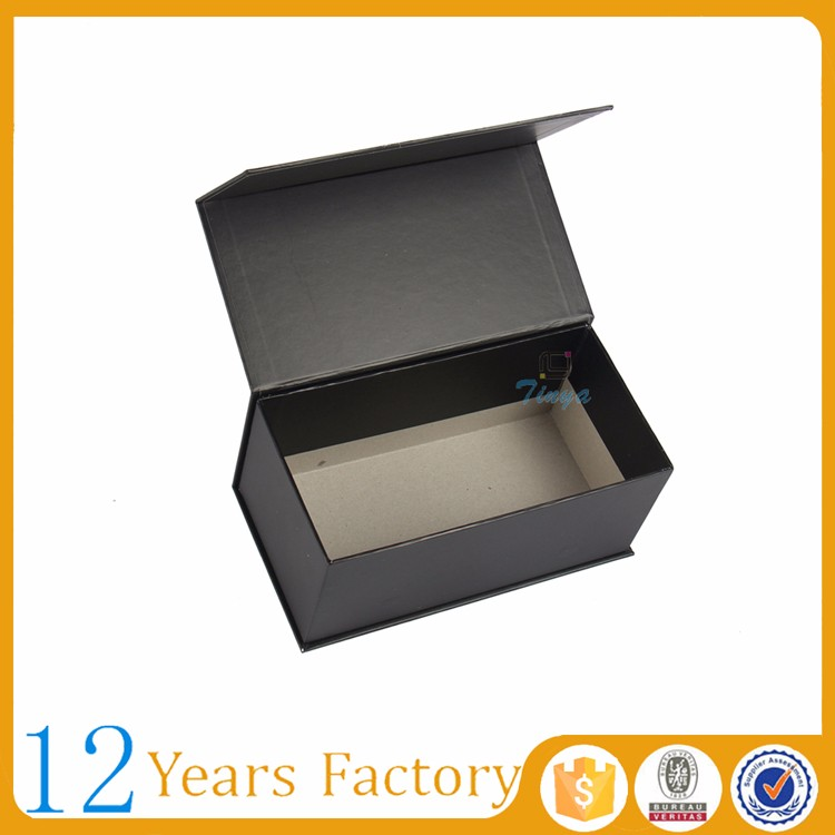 china gift rectangle tea box design