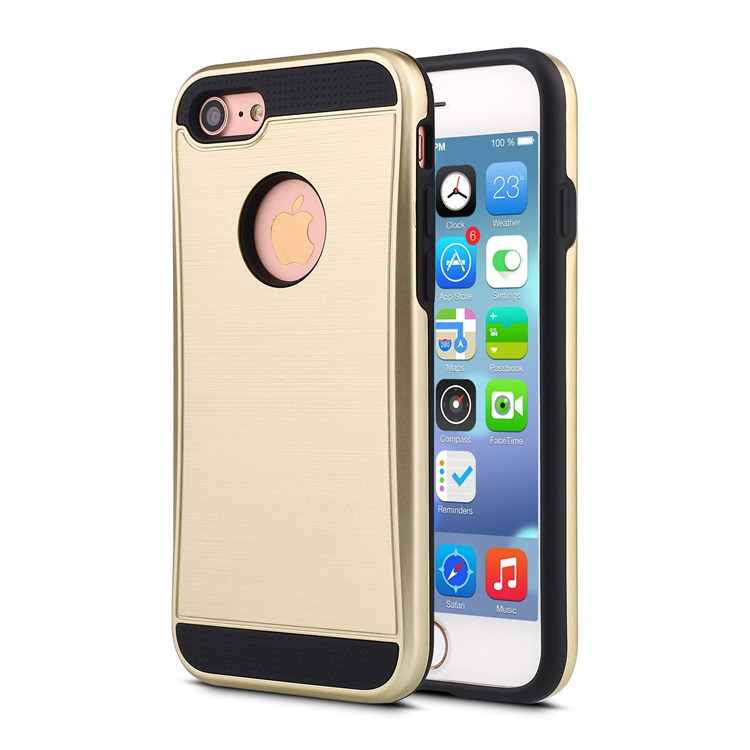 Mobile phone cover cheap silicon case for iphone 7, cover for iphone 7 case