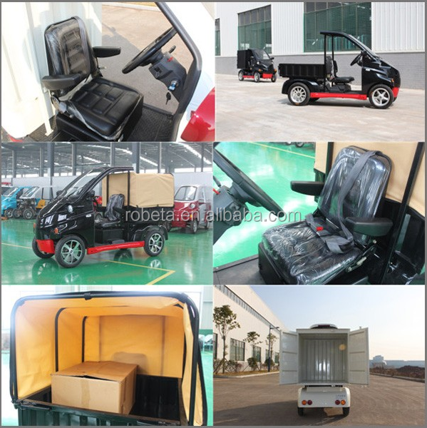 CARGO/ china supplier mini electric cars/mini cargo van / Whatsapp: +86 15803993420