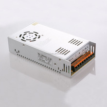 AC to DC LED Switching Power Supply 12V 33A 400W for CCTV and LED Strip light and Indutrial Equipment and step driver
