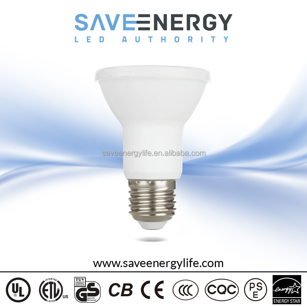 led par light bulbs e27 7w spotlighting led high power bulb e27 par20 lamp