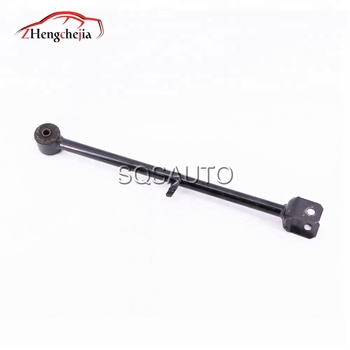 Auto Suspension Parts Rear longitudinal lever For Geely 1400614180