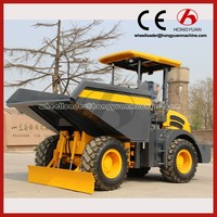 Low price dumper truck machine China/china tipper machine