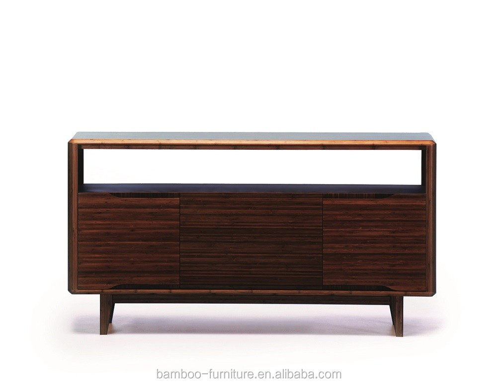 Bamboo Furniture Currant Bed Room Collection Modern