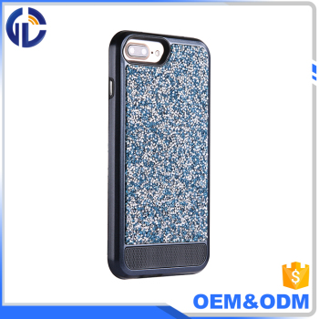 aaa quality mobile diamond case wholesale phone case lighter for iphone 6 7