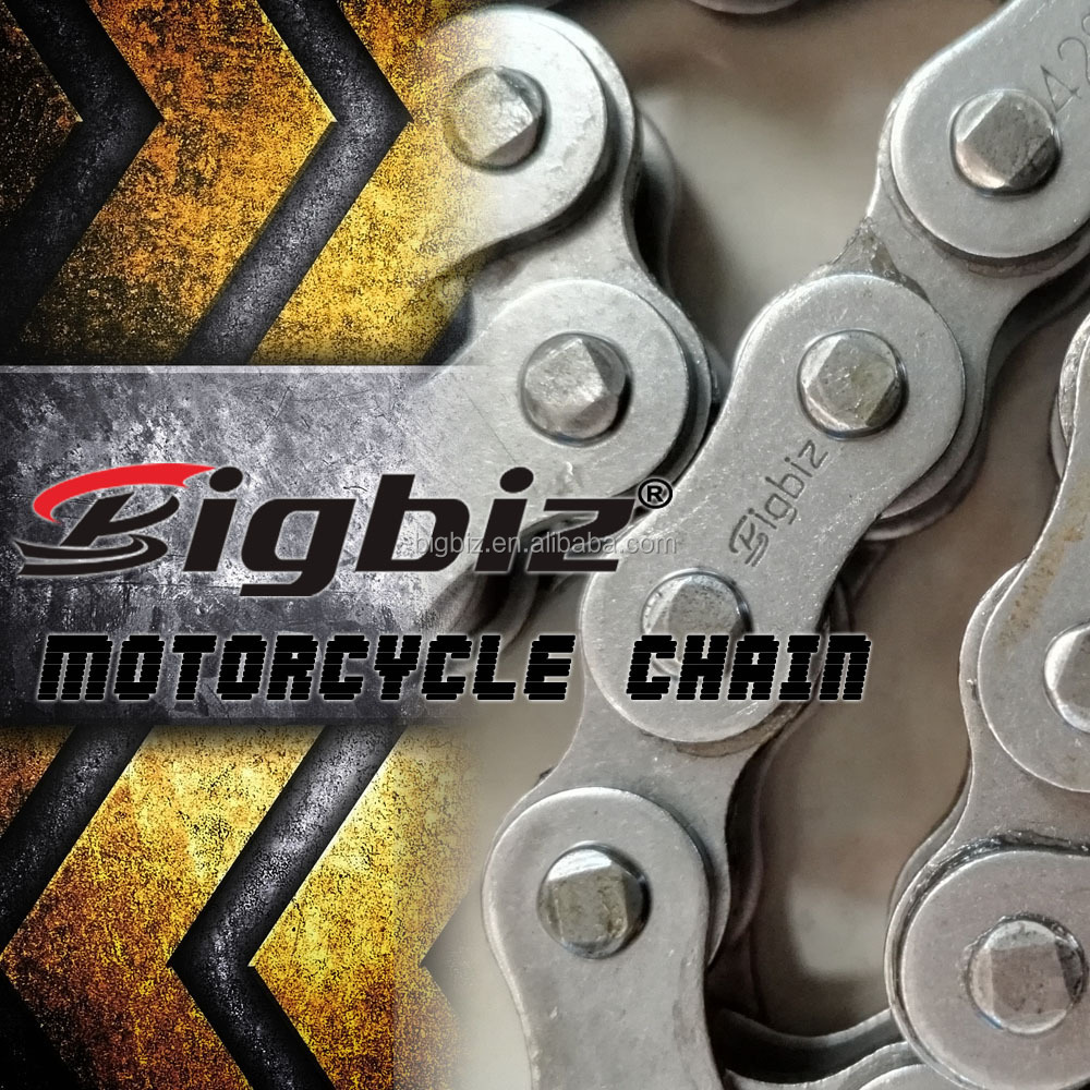 Super High Quality Motorcycle Chain 428 428H-116