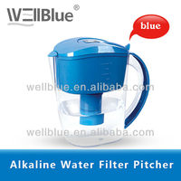 Rich Oxygen Water Purifier ,Alkaline Water Filter Pitcher