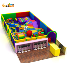 soft foam toys kids indoor play equipment baby indoor soft play area