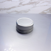 50g 100g aluminum can for wax cosmetic AJ-040L