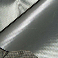 Polyester Waterproof PVC Coated Oxford Fabric