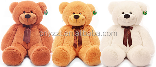 2 Meter Teddy Bear / 2 Meters Giant Plush Teddy Bear / Plush Bear Toy For 200cm