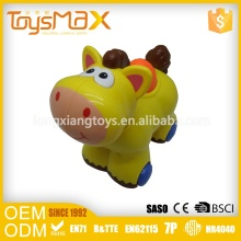 Make To Order Non-Toxic Plastic Toy Milk Cow