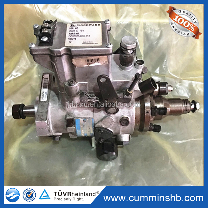 Top quality 4BT fuel injection pump 3977327