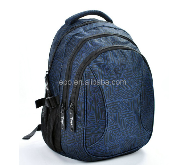 2018 alibaba China strong laptop bag sublimation backpack
