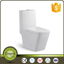 ceeport C-83 Cheap Flushing cycle Ceramic toilet Wc S-trap Toilet, Bathroom Ceramic Sanitary Ware/china, water closet