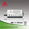 IP67 waterproof 12-23vdc led driver 1200ma 28w ac dc power supply