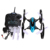 JJRC H3 2.4Ghz 6-Axis 4CH Gyro RC Quadcopter Drone Car With 2.0 Camera#SV029063