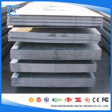 Building material mini used aluminum rolling mill Carbon Steel Plate inch Of hr ms plate q235 heat resistant steel