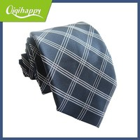 Classic style formal high end for men design oem custom made necktie
