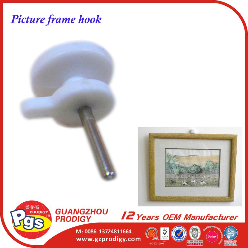 Heavy duty handy wall picture frame hanger