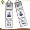 China company wood material square shape picture adult photo frame