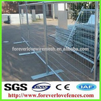 type of factory fence Outdoor fence temporary fence