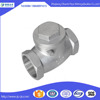 China Supplier Stainless Steel BSP Threaded